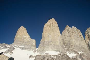 Patagonia Expeditions Big Wall, trekking or rock climbing
